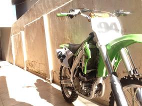 Kxf 450 F