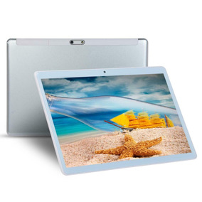 Tablet Pc 10,1 Zehn Kern Bluetooth Wifi Gps 8 Gb + 256