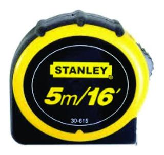 Flexometro Global 5m/16` Stanley 30-615
