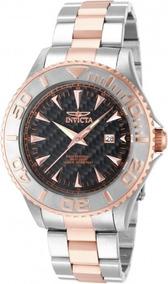 Relógio Invicta Masc Original - Pro Diver - 15168