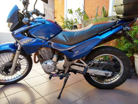 Honda Falcon Nx4 400cc