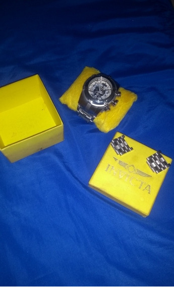 Relógio Com 1 Mês De Uso Na Caixa .