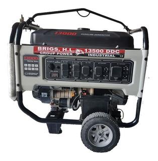 Generador Brigs H.l De 8500 Watts