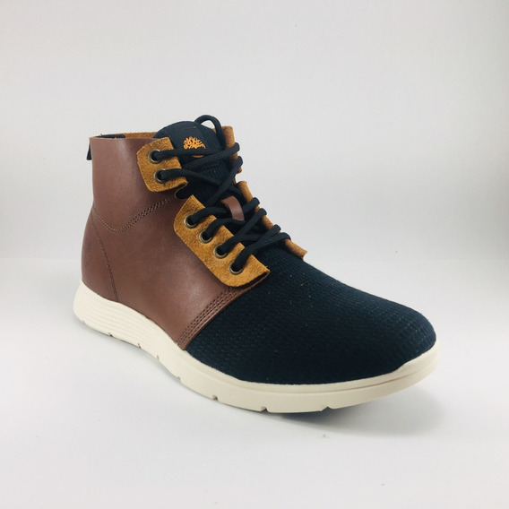 Bota Timberland Killington Fabric Leather Chukka Original