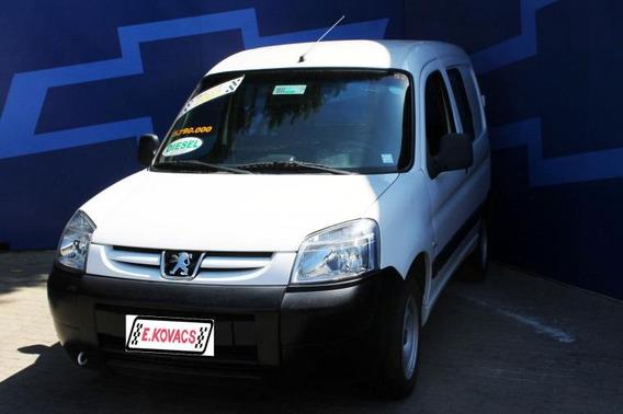 Peugeot Partner 1.9 2007