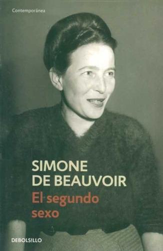 Simone De Beauvoir - El Segundo Sexo (envíos)