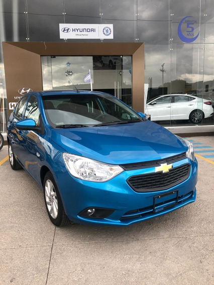 Chevrolet Aveo Ng Paq C Lt