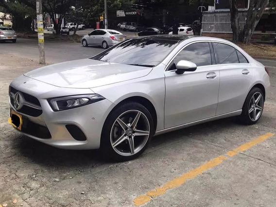 Mercedes-benz Clase A Clase A 200 Sedan