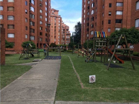 Vendo Apartamento Con Espectacular Vista-recodo Del Country
