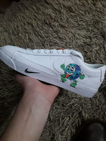 Nike Blazer Low Earth Day(dia Da Terra)