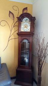Relógio Carrilhão De Pedestal Kieninger 03 Melodias