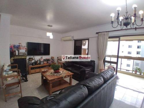 Imagem 1 de 6 de Apartamento Com 4 Dormitórios À Venda, 144 M² Por R$ 850.000 - Altos Do Esplanada - São José Dos Campos/sp - Ap2511