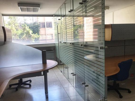 Oficinas Físicas En Renta