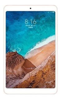 "Tablet Xiaomi Mi Pad 4 WiFi Edition 2018 8"" 64GB rose gold con memoria RAM 4GB"