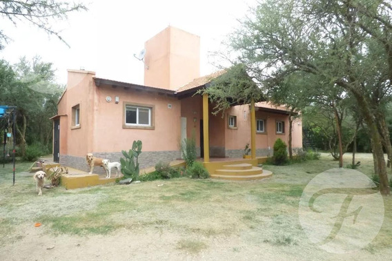 San Luis (junin) I Casa Quinta