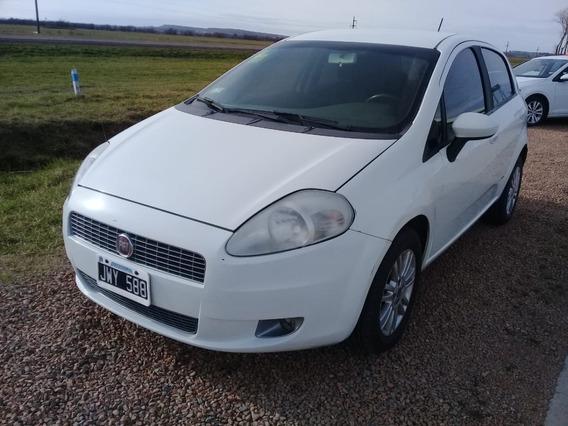 Fiat Punto Atractive 120mil Km 2011