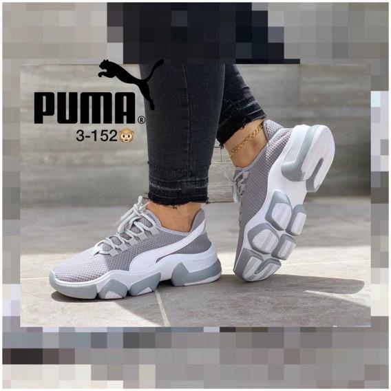 Zapatos Deportivos Dama Urbanos Envio Gratis