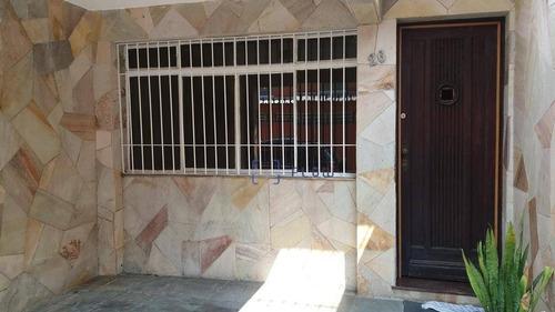 Casa Com 2 Dormitórios De 110 M² E 01 Vaga - Vila Mariana - São Paulo/sp - Ca1788