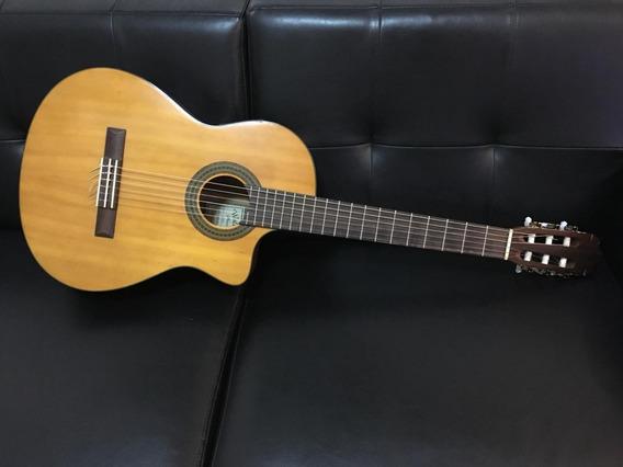 Violão Walden +fishman ( Takamine Tagima Fender Crafter Cort