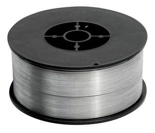 Arame Solda Mig Revestido Para Uso Sem Gás 0,8mm 1kg
