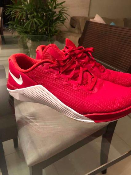 Tênis Nike Metcon 5 (edição Limitada Mathew Fraser)