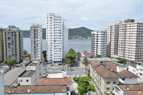 Apartamento À Venda, 120 M² Por R$ 435.000,00 - Gonzaguinha - São Vicente/sp - Ap2486
