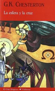 La Esfera Y La Cruz, Gilbert Keith Chesterton, Valdemar