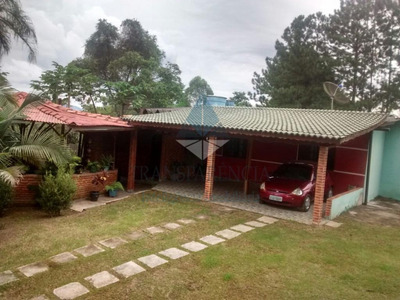 Chácara Residencial À Venda, Ponunduva, Cajamar - Ch0025. - Ch0025