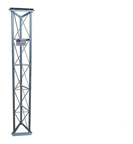Torre Kl Triangular 2,00 Mts De Altura