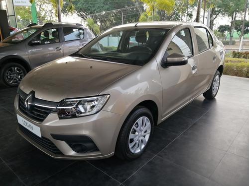 Renault Logan Life 2022