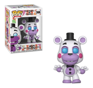 Funko Pop! - Fnaf - Helpy - (32059) (366)
