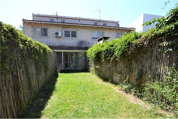 Venta Ph Tipo Casa 4 Amb Con Jardin Sin Expensas Pilar