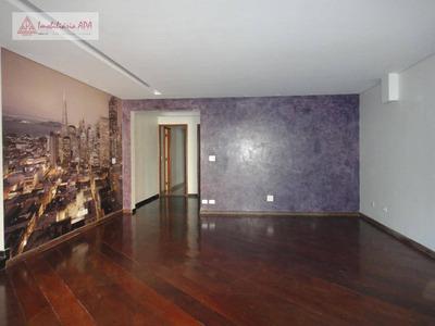 Apartamento Residencial Para Venda E Locação, Higienópolis, São Paulo - Ap1032. - Ap1032