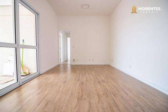 Apartamento Com 2 Dormitórios Para Alugar, 71 M² Por R$ 2.500/mês - Jardim Ana Maria - Jundiaí/sp - Ap0215