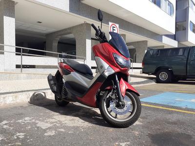 Yamaha Nmax 160 Abs - 2016/2017