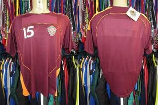 Boa Esporte 2014 Camisa De Treino Tamanho G.
