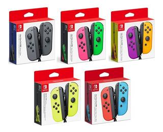 Control Joy-con (l)/(r) Nintendo Switch, Macrotec