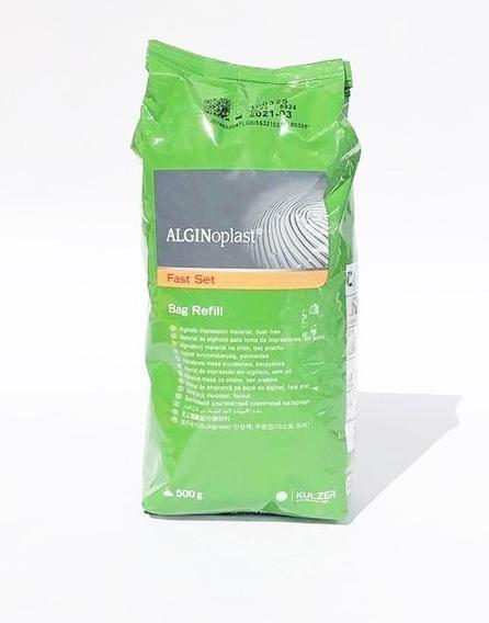 Alginoplast Alginato Material De Impresión Para Moldes