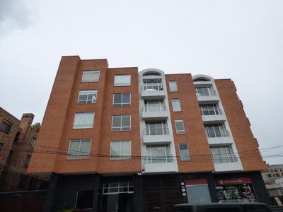Alquiler Apartamento Santa Barbara 75 Mts