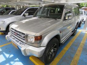 Mitsubishi Montero 2008 4x4