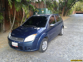 Ford Fiesta 1-6