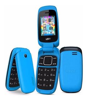 Telefono Basico Yezz C50