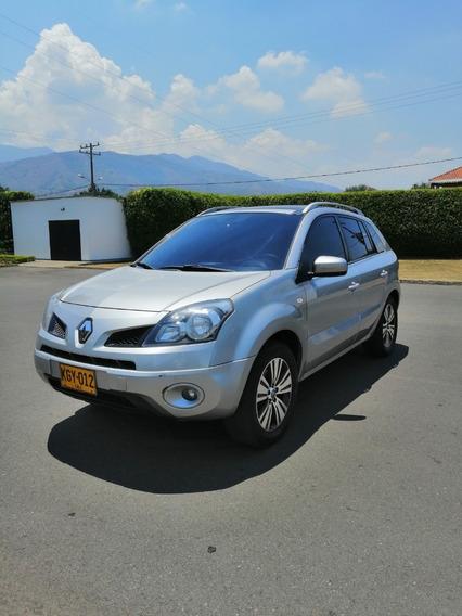 Renault Koleos 4x4 Automatica Full Equipo 2010