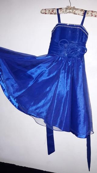 Vestido De Fiesta Formal Para Niñas