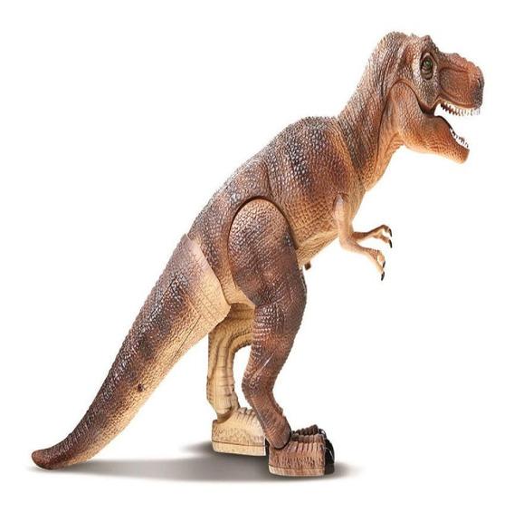 T-rex Dinosaurio Radio Control Inalámbrico Discovery Kids