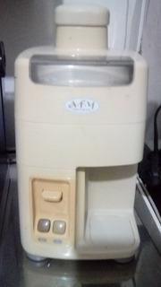 Centrifuga Juicer Sanyo - Frete Baratinho