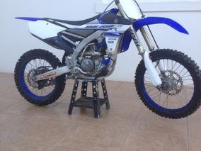 Yamaha Yzf250f