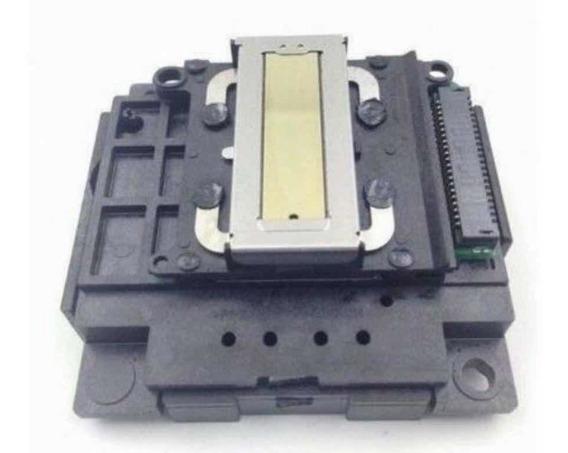Cabeça De Impressão Epson L355