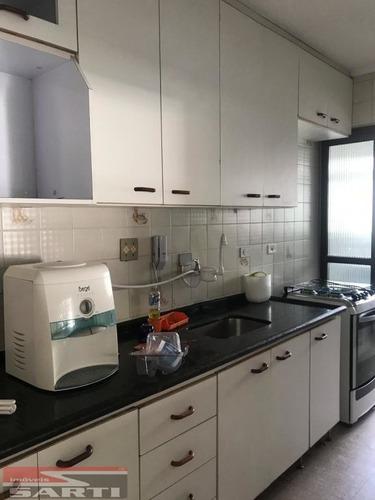 Imagem 1 de 9 de Lindo Apartamento No Bairro De Santa Terezinha - St13849