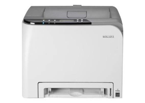 Impressora Ricoh Sp C242dn Revisada - Sem Toner